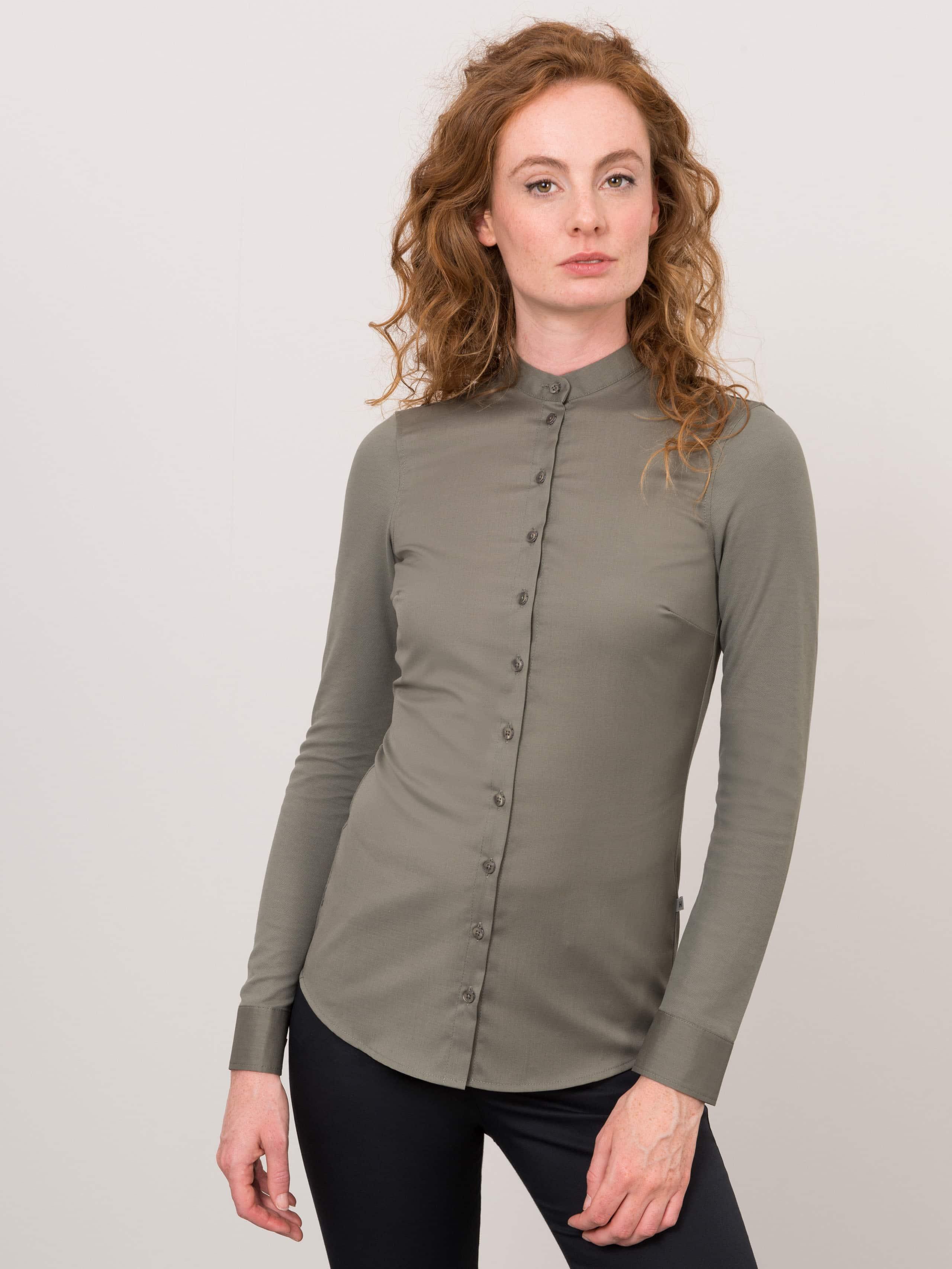 Overhemd Lisa Olivette