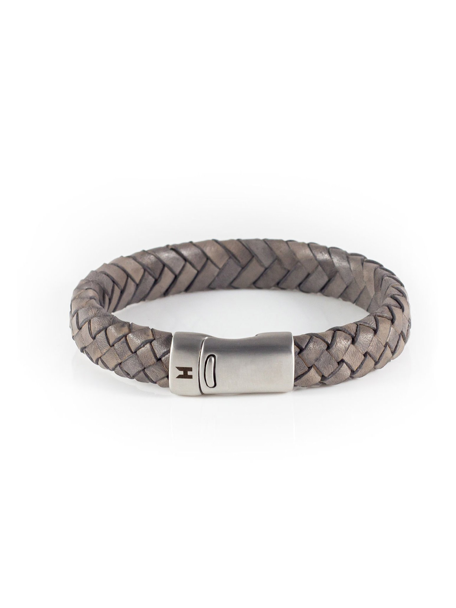 Bracelet Hugo Steel