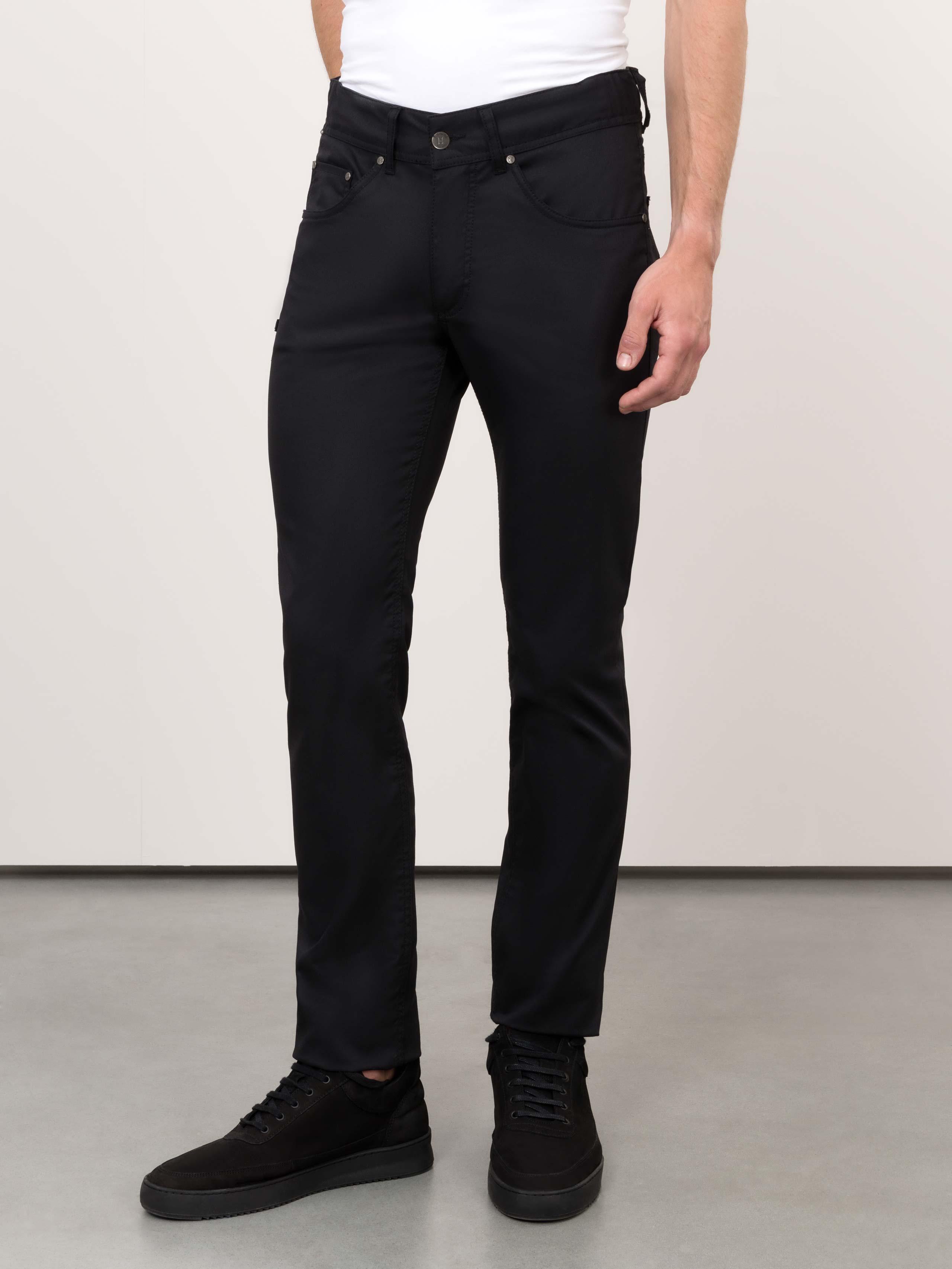 Pants Oregon Black