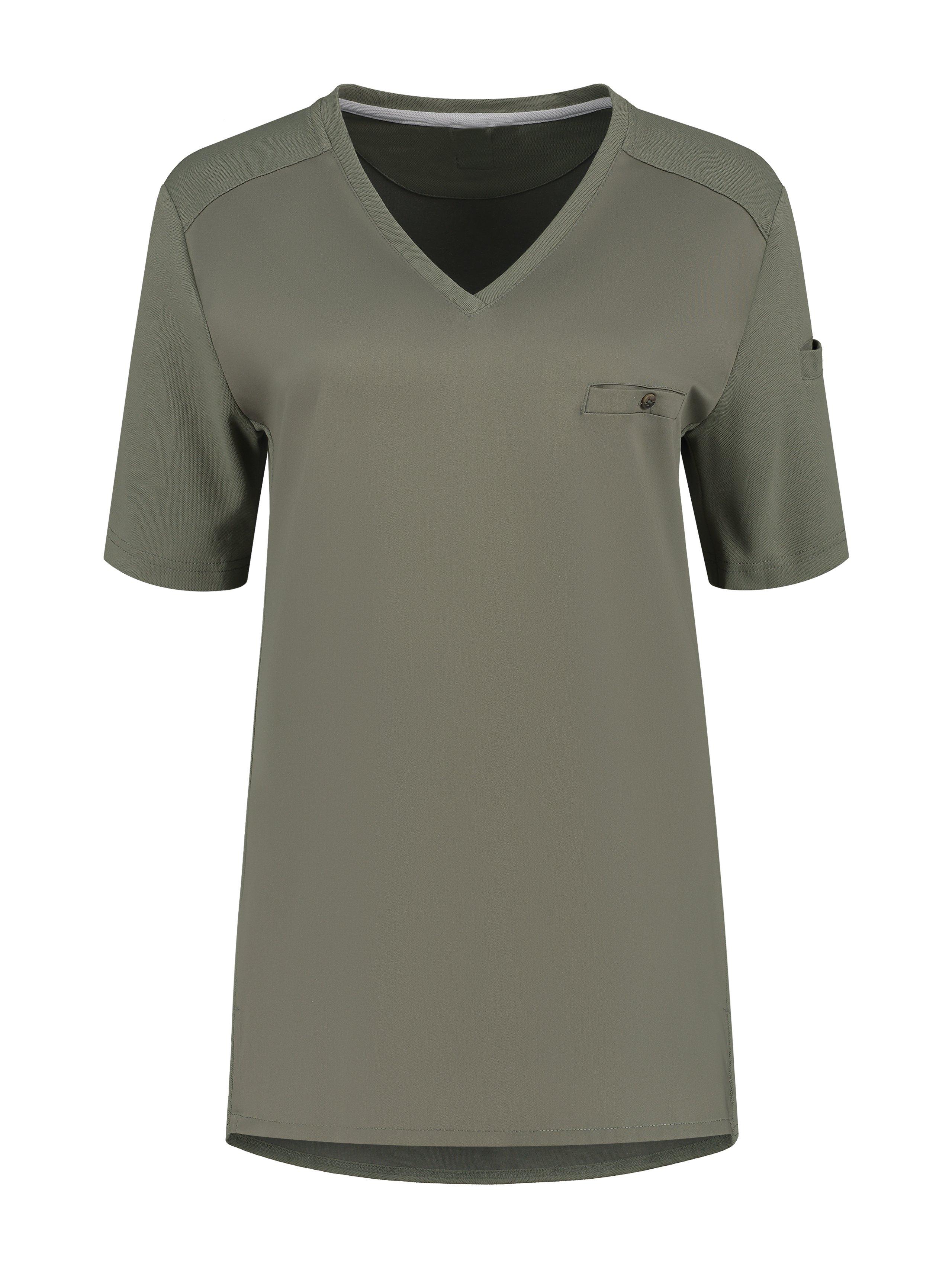 T-Shirt Fae Olivette
