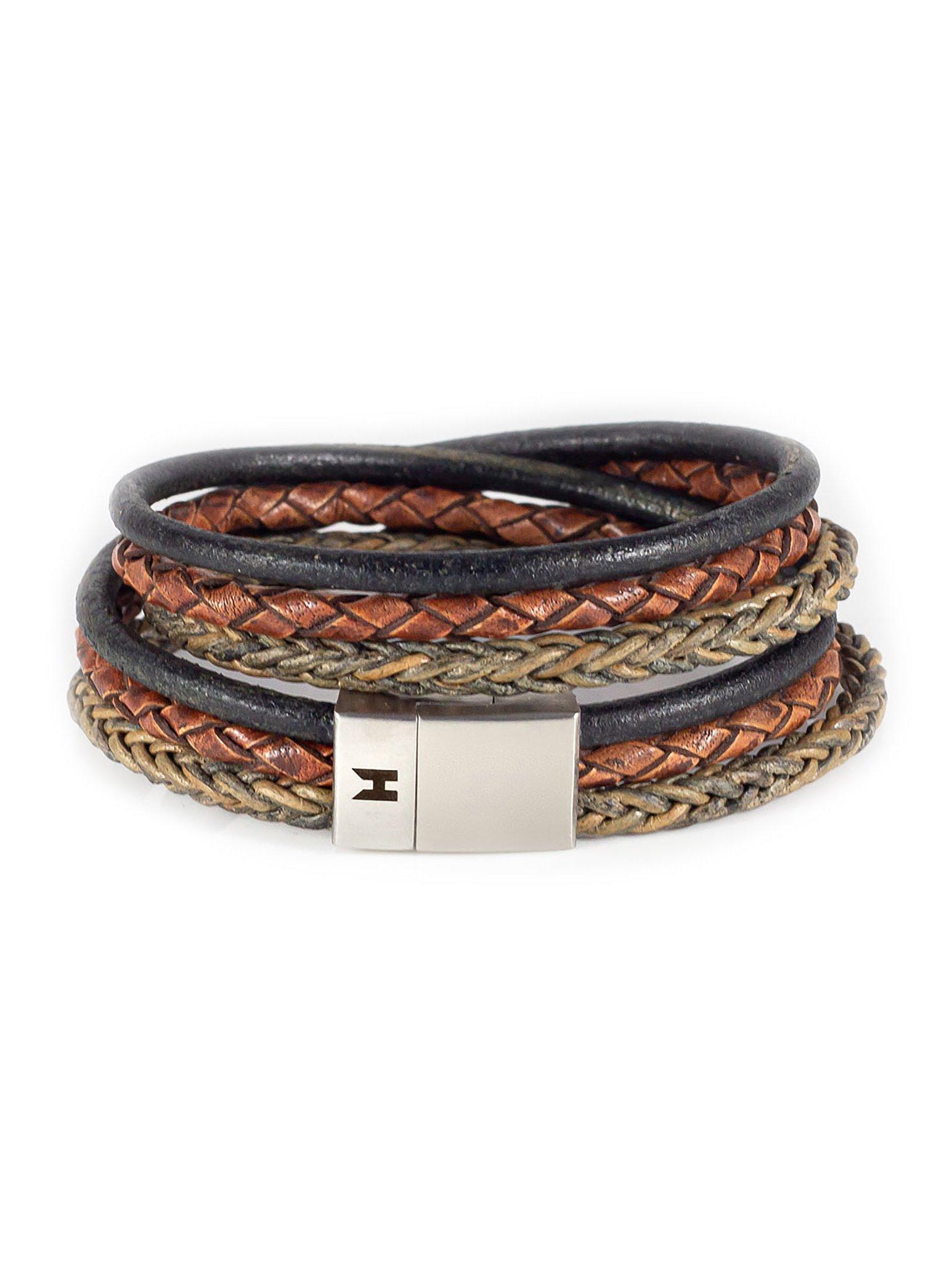 Bracelet Mauro Bronze