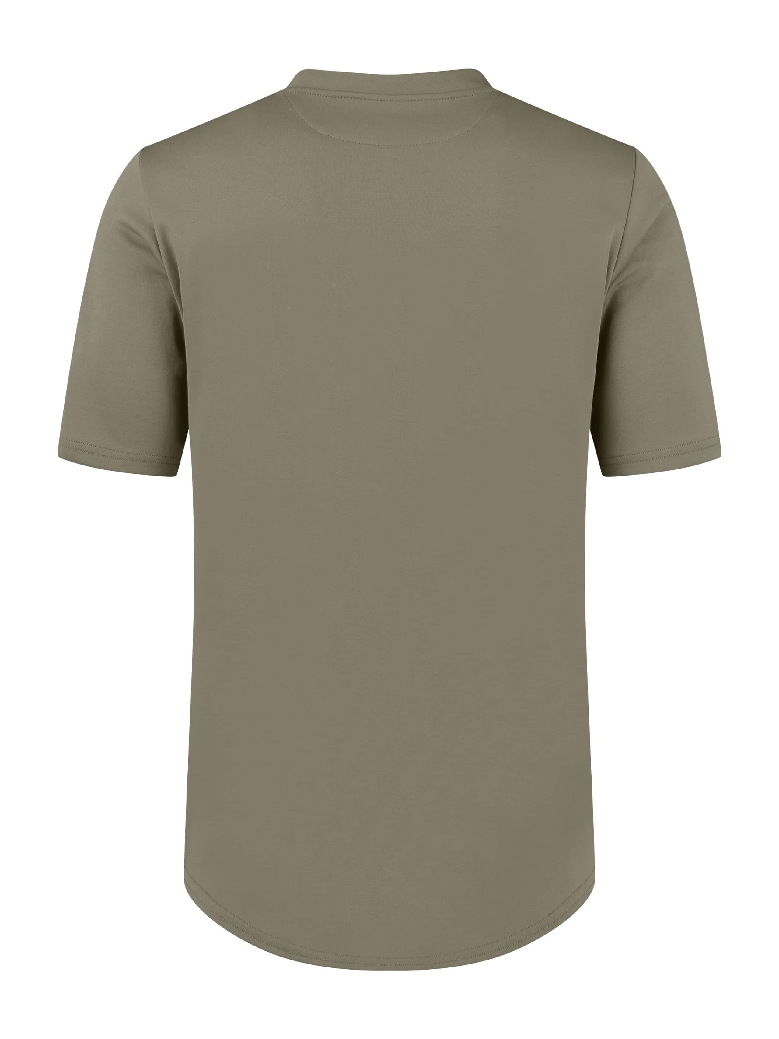 T-Shirt Fico Olivette