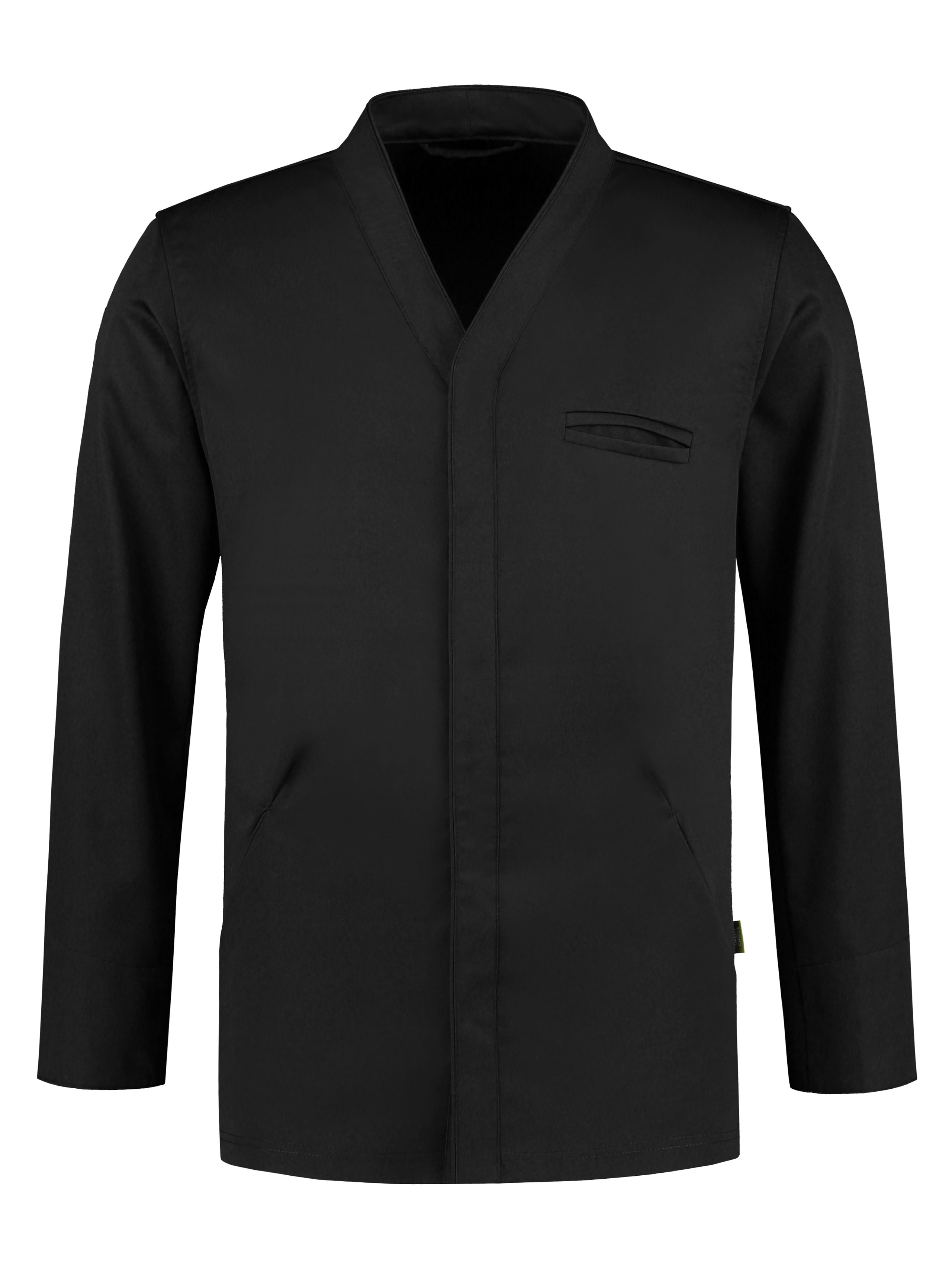 Chef Jacket Andreas Black