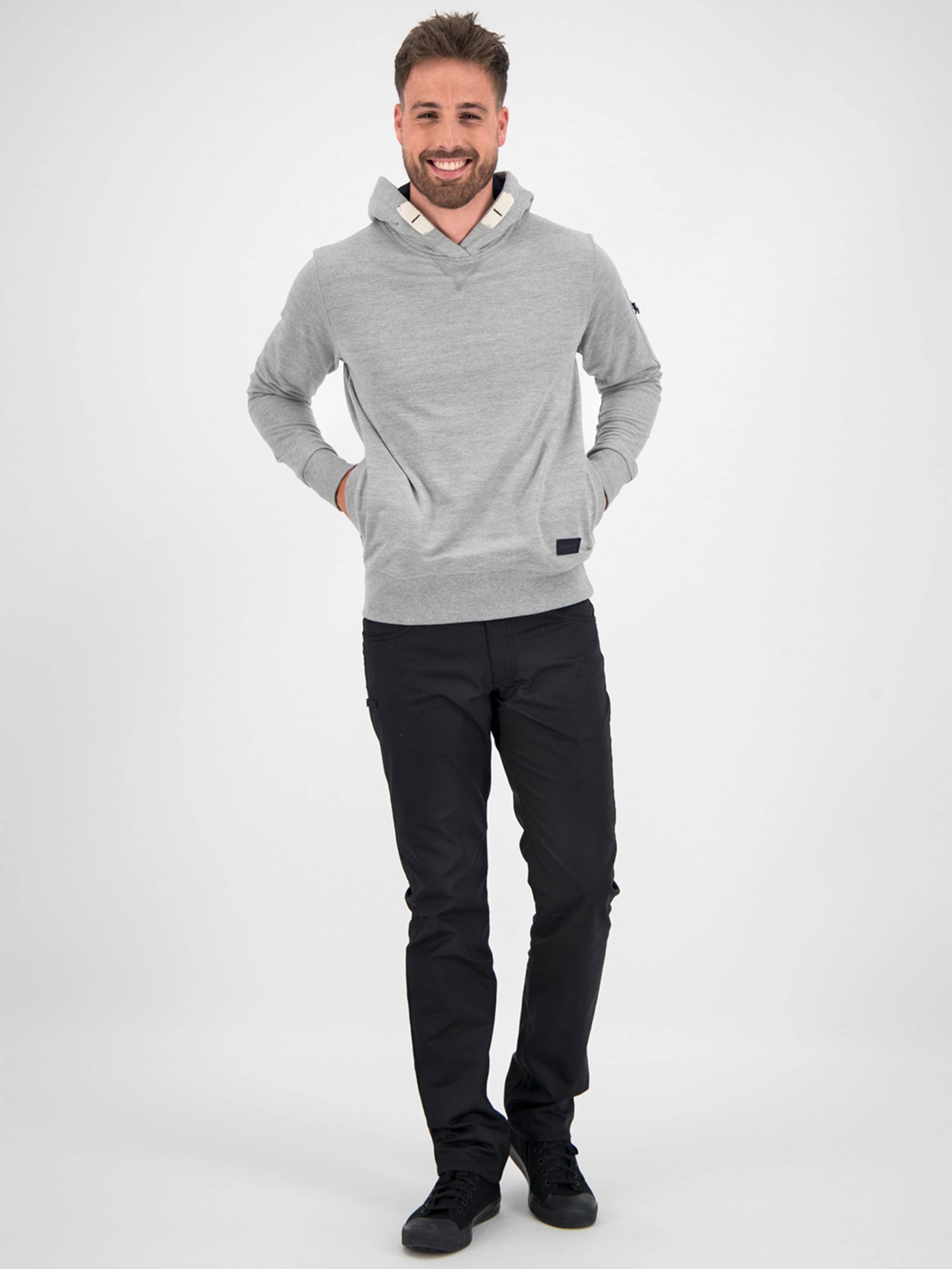 Sweater Dani Heather Grey
